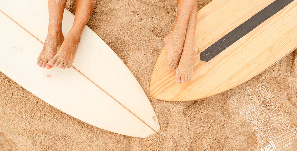 surf yoga retreats
