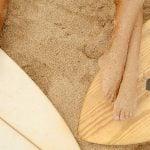 SURFBOARD DESIGN 101