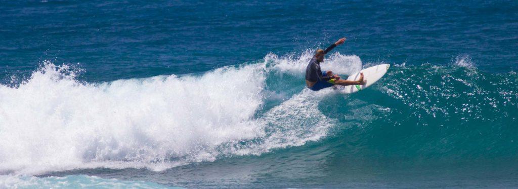 surfing cabarete