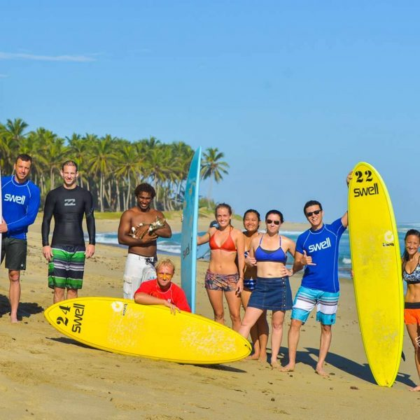 The Best Time to Go to the Dominican Republic For a Water Sport Holiday