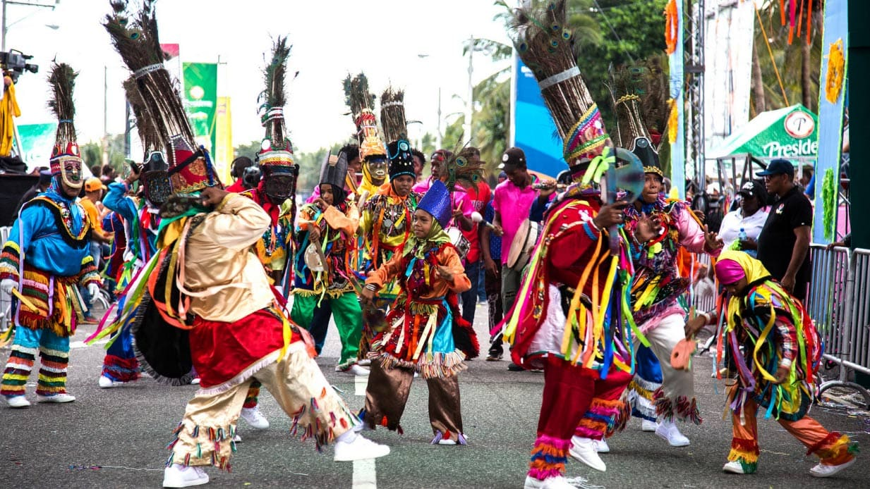 Dominican Republic National Holidays And Festivals