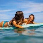 BEGINNER SURF DESTINATIONS
