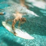 SURF TECHNIQUE: HOW TO DUCK DIVE