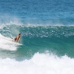 SURFING: HOW TO GENERATE SPEED ON A WAVE