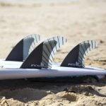 SURFBOARD FIN SETUPS EXPLAINED