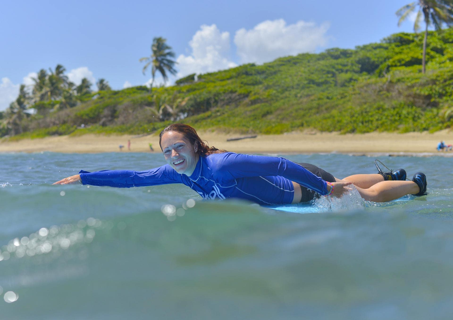 BEST SURF CAMPS FOR BEGINNERS