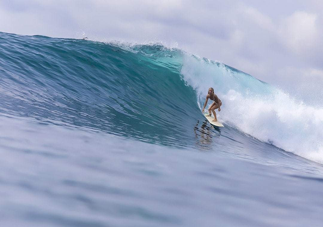 what level surfer am i