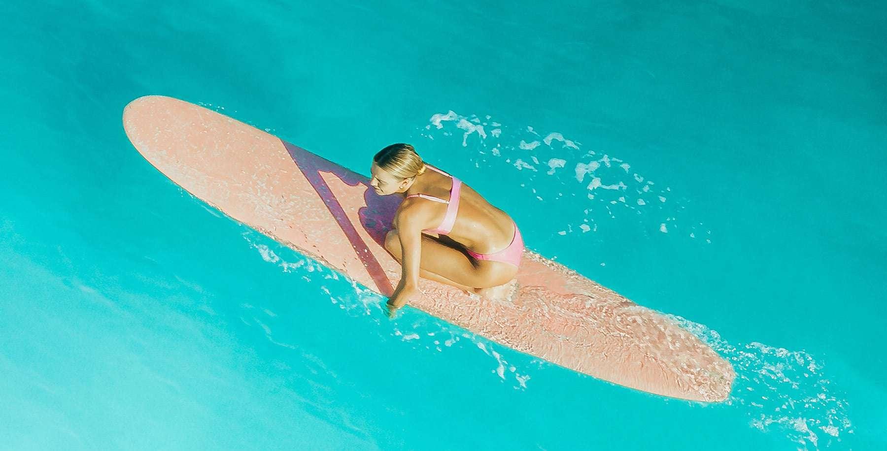 surfing surfing dominican republic