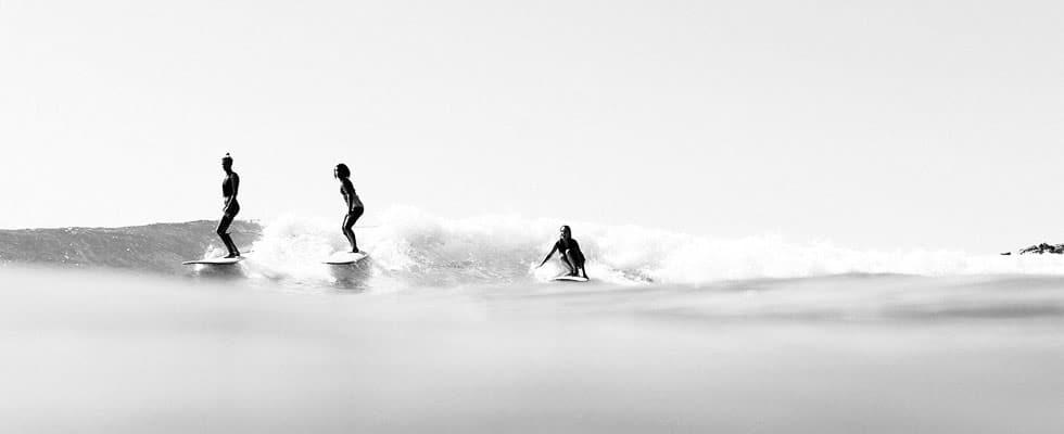 australia surf trip