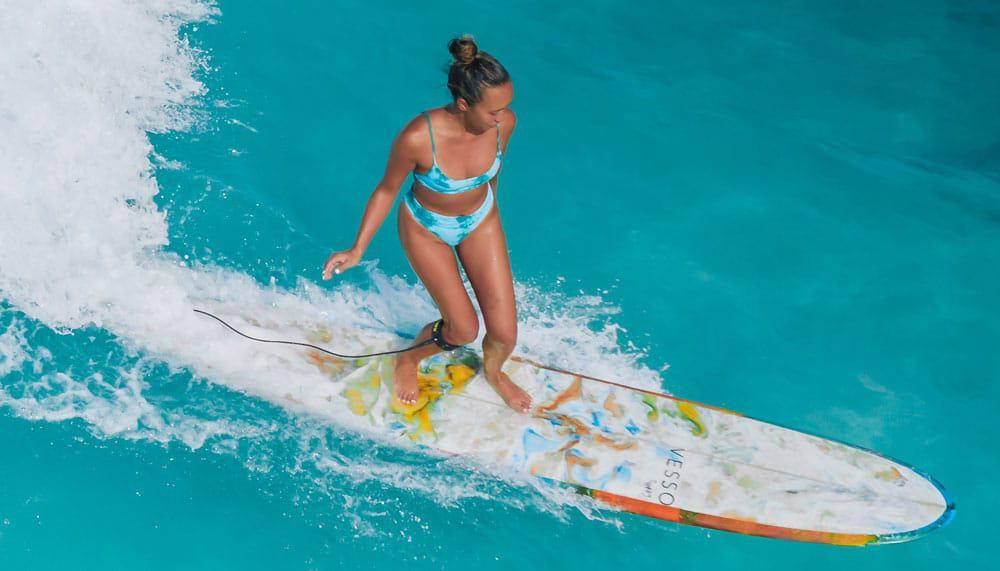 surfing SURFING BENEFITS